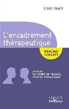 L'encadrement thérapeutique (Livre)
